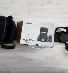 Canon 1000d body