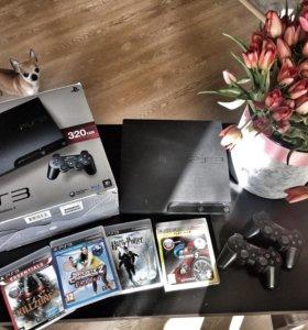 PS 3 Sony PlayStation