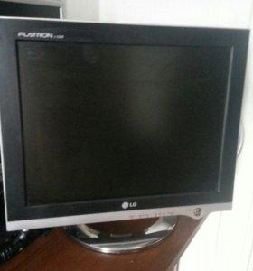 Монитор LG Flatron L1520B