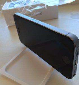 iPhone 5S (как новый)
