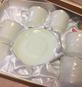 Чайный сервиз Lorain 12 предметов