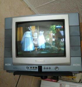 Телевизор TOSHIBA bomba 14 А3R