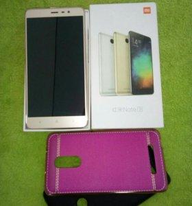 Xiaomi redmi not 3 pro 2/16gb