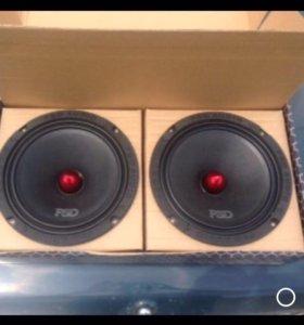 FSD Audio Standart 200bn