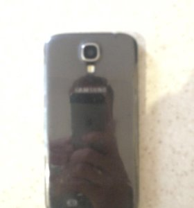 Samsung (Galaxy S4) GT I9500