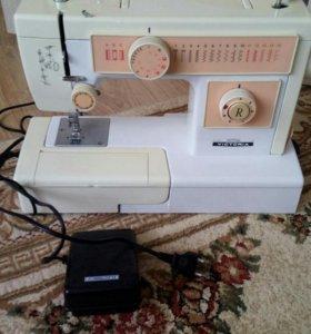 Швейная машина victoria 860f германия