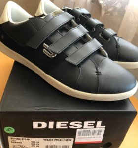 Кроссовки Diesel 43 р