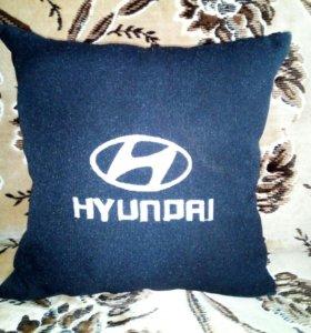 Подушки автомобильные HYUNDAI