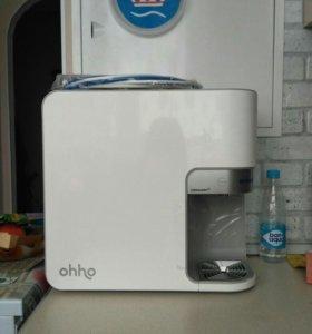 Водоочистительная система ceragem ohho p-11al