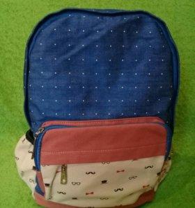 Рюкзак Новый!!!🌟