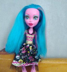 Гулиопа Джеллингтон Monster High