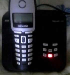 Радио -домашний телефон