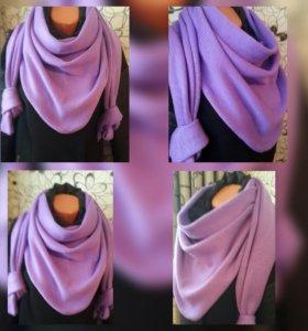 Платок-шарф бактуз