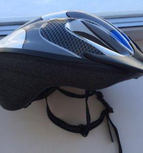 Шлем велосипедный б/у