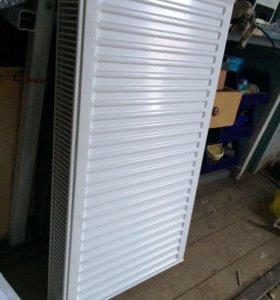 Радиаторы отопления, 2 шт.