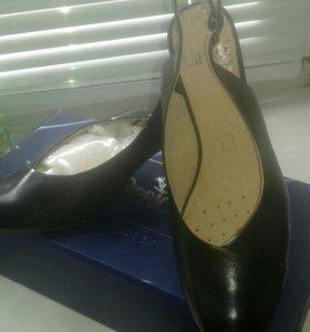 "Туфли женские ""Каприс"""