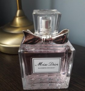 miss dior blooming bouquet parfums