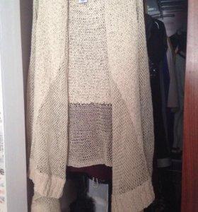 Вязанная кофта Michael Kors