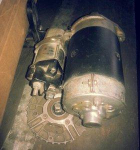 стартер ваз 2101 - 06