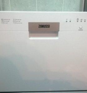 Посудомойка Zanussi