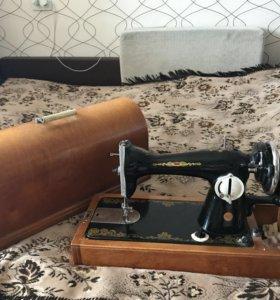 Швейная машинка Зингер, Подольск