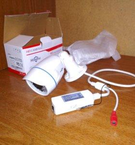 Уличные IP-камеры 720P (1MP) POE