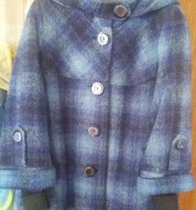 Пальто женское(махеровое)