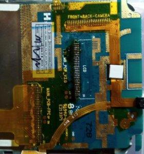 Samsung N900 Y31, на запчасти, разбит дисплей