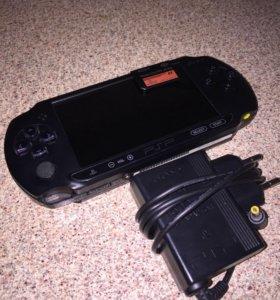 PSP- PlayStation Portable