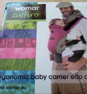 Новый рюкзак для переноски ребенка