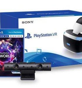 PlayStation VR торг camera