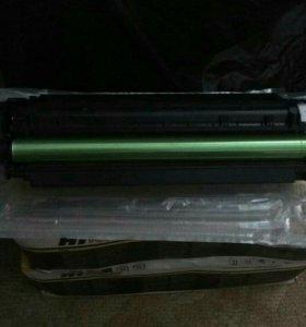 Картридж HP CE413A фирмы hi black toner