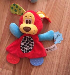 Развивающая игрушка для малышей новая