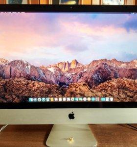 iMac 27'