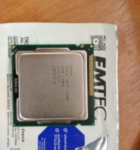 Проц Intel i5-2300 2.8 Ghz Socket 1155
