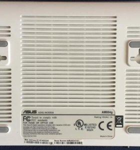 Беспроводной маршрутизатор ASUS WL-AM604g