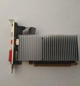 Видеокарта MSI GeForce® GF210