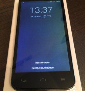 Смартфон Alcatel Idol 2 Mini L 6014X