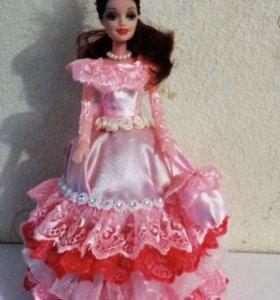 Куклы-шкатулки в наличие и на заказ