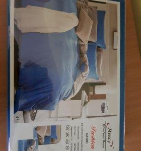 2.0 комплект постельного белья