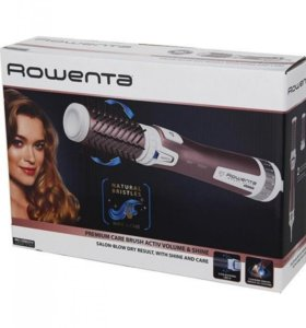 Фен-щетка Rowenta Brush Activ Premium Care CF9540F