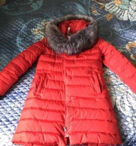 Пуховик, куртка зимняя, весенняя, осенняя