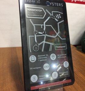 Планшет QYSTERS T72HM 3G