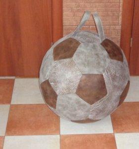 Пуф-мяч