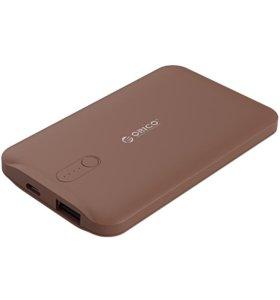 2500 mAh ORICO Powerbank Портативный аккумулятор