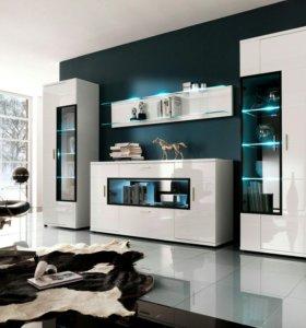Сборка мебели, мелкие работы по дому