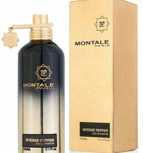 tester Montale (original)