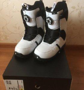 Ботинки сноуборд Burton