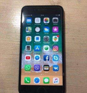 iPhone 7plus на 128