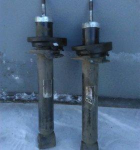 Задние амортизаторы Ваз приора, 2108-2110, Калина